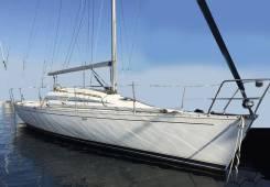 Яхта парусная Benetea First Class Europe. Длина 11,38м., 1989 год год. Под заказ