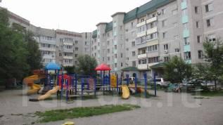 3-комнатная, переулок Краснодарский 1а. Железнодорожный, агентство, 72кв.м.
