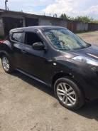 Nissan Juke. YF15 205576
