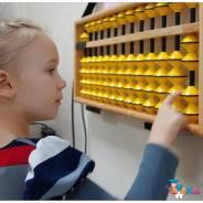Прибыльный бизнес - франшиза детского центра Ментальной арифметики