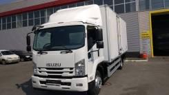 Isuzu FSR. Изотермический фургон, 7 790куб. см., 7 000кг., 4x2