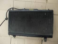 Радиатор охлаждения двигателя. Toyota: Caldina, Avensis, Carina E, Carina, Corona Двигатели: 3SFE, 3SGE, 4SFE, 3SFSE. Под заказ