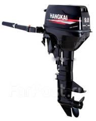 Hangkai. 9,80л.с., 2-тактный, нога S (381 мм), 2018 год год. Под заказ