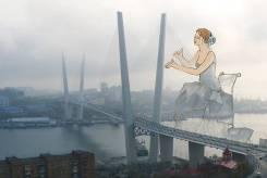 Ежедневно! Индивидуальные экскурсии по г. Владивосток и о. Русский!