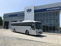 Hyundai Universe. , 45 мест