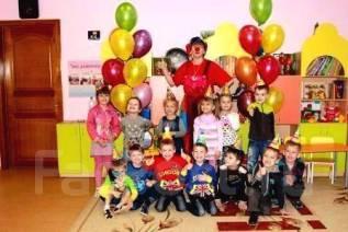 Аниматоры на День Рождения организация Детских Праздников 800 руб/час