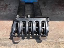 Коллектор впускной. BMW: 3-Series, 6-Series, 5-Series, X6, X3, X5 Двигатели: M57D30TU2, M57D30TOP, M57D30UL, M57TUD30, M57D30TU