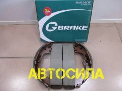 Колодки барабанные GS01174 G-Brake Япония (24060)