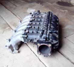 Двигатель 6В31 в разбор Mitsubishi Outlander 4wd во Владивостоке