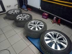 """Колеса Nissan 245/50R18. x18"""" 5x114.30"""