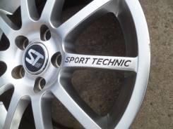 "Sport Technic. 6.5x16"", 5x112.00, ET47, ЦО 56,1мм."