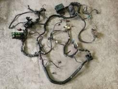 Высоковольтные провода. Nissan 180SX, RPS13 Двигатель SR20DET