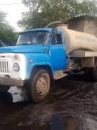 ГАЗ 53. Продаётся газ 53 ассенизаторная машина, 2 000куб. см.