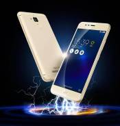 Asus ZenFone 3 Max. Новый, 16 Гб, Золотой, 4G LTE, Dual-SIM