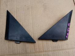 Накладка на зеркало. Toyota Corolla, AE91, AE91G Двигатели: 5AF, 5AFE, 5AFHE