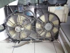 Радиатор акпп. Toyota Tarago, ACR30 Toyota Previa, ACR30 Toyota Estima, ACR30, ACR30W, ACR40, ACR40W Двигатель 2AZFE