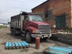 Sterling Trucks. Продам грузовик Sterling LT9500, 6 000куб. см., 20 000кг., 6x4