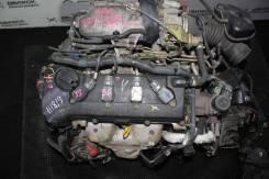 Двигатель в сборе. Nissan: Wingroad, Bluebird, Primera Camino, Bluebird Sylphy, Expert, Tino, Pino, Avenir, Primera, AD, Almera Двигатели: QG18DE, QG1...