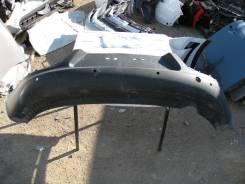Бампер задний нижняя часть Kia Sportage SL (03.2010 - 03.2014) №0181