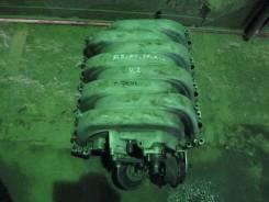 Коллектор впускной. Audi A8, 4E2, 4E8 Audi S6, 4B2, 4B4, 4B5, 4B6 Audi S8, 4E2, 4E8 Audi A6, 4B2, 4B4, 4B5, 4B6 Двигатели: ASB, ASE, ASN, BBJ, BFL, BF...