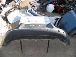 Бампер задний нижняя часть Kia Sportage SL (03.2010 - 03.2014) №0185