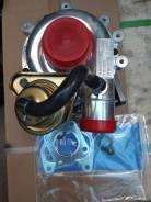 Турбина. Mazda Proceed, UF66M, UV56R, UV66R, UVL6R Mazda MPV, GE5P, GE8P, GEEP, GEFP, GESR, LV, LV5W, LVEW, LVEWE, LVLR, LVLW Двигатель WLT