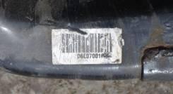 Балка подмоторная Chevrolet Captiva