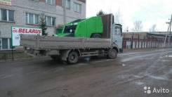 МАЗ 4370. Продаётся МАЗ Зубренок 4370, 4 800куб. см., 5 000кг.