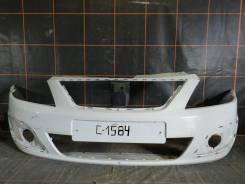Lada Largus (2012-н. в. ) - Бампер передний