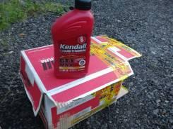 Kendall. Вязкость 5W-20, синтетическое