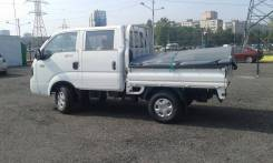 Kia Bongo. KIA Bongo 3 4WD полный привод двухрядная кабина, 1 190кг., 4x4