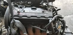 Двигатель в сборе. Chevrolet Lacetti, J200 Chevrolet Nubira Daewoo Nubira Daewoo Lacetti Daewoo Leganza Двигатель U20SED
