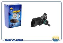 Датчик абсолютного давления Hyundai Solaris, KIA RIO, Hyundai 393002B000 (Корея)