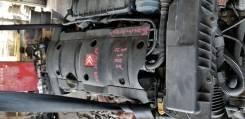 Двигатель в сборе. Citroen C3 Citroen Berlingo Citroen C4 Двигатель TU5JP4