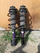Амортизатор. Honda Fit, GD, GD1, GD3 Двигатели: L13A, L15A