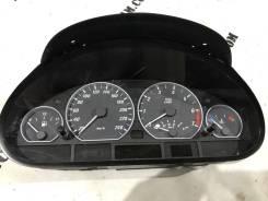 Панель приборов. BMW M3, E46 BMW 3-Series, E46