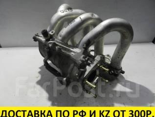 Коллектор впускной. Nissan: Wingroad, Bluebird Sylphy, Tino, Expert, Avenir, Primera, AD, Pulsar, Sunny Двигатели: QG13DE, QG15DE, QG18DE, QG16DE