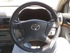 Подушка безопасности. Toyota Avensis, AZT250, AZT250L, AZT250W, AZT251, AZT251L, AZT251W, AZT255, AZT255W Двигатели: 1AZFSE, 2AZFSE