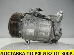 Компрессор кондиционера. Nissan: X-Trail, Serena, Qashqai, Lafesta, Qashqai+2 Двигатель MR20DE