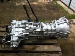 МКПП на Toyota Hilux Surf, двигатель 2LT, 2LTE