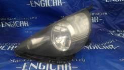 Фара левая Honda Fit ксенон