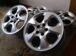 """Jaguar. 7.5x16"""", 5x108.00, ET60, ЦО 63,3мм. Под заказ"""