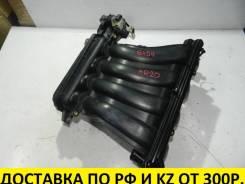 Коллектор впускной. Nissan: Teana, Qashqai+2, Bluebird Sylphy, X-Trail, Sylphy, Serena, Dualis, Qashqai, Lafesta Двигатель MR20DE