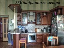 3-комнатная, улица Светланская 88. Центр, 88кв.м.