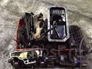 Коленвал. Mitsubishi Canter Двигатели: 4M40, 4D33, 4D35