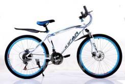 Отличный горный велосипед! Новый! Цена-подарок!
