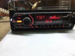 Sony CDX-GT660UE