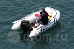 Suzumar. 2007 год, длина 2,90м., двигатель без двигателя, 15,00л.с.