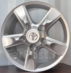 """Toyota. x17"""", 5x150.00"""