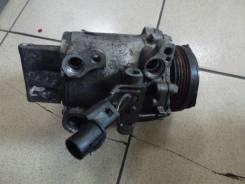 Компрессор кондиционера. Mitsubishi Colt Двигатель 4A90